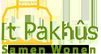 It Pakhus – Akkrum Logo